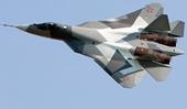 Tạp chí Mỹ khen nức nở Su-57 của Nga