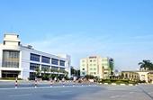 TP Thuận An vươn lên phát triển thành đô thị dịch vụ của Bình Dương