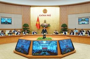 Thủ tướng Nguyễn Xuân Phúc Làm rõ trách nhiệm việc lây nhiễm COVID-19 ra cộng đồng