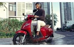 Xe máy điện chất lượng tốt giá hời liệu có xa vời với người dùng Việt