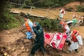 Tìm thấy thi thể một trong hai nữ du khách mất tích tại Lâm Đồng