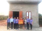 VKSND thị xã Đông Triều chung tay vì người nghèo