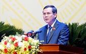 Thủ tướng phê chuẩn chức vụ Chủ tịch, Phó Chủ tịch UBND 2 tỉnh