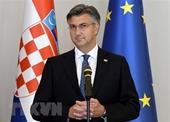 Thủ tướng Croatia nhiễm COVID-19