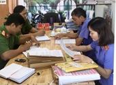 VKSND huyện Krông Nô làm tốt công tác kiểm sát giải quyết khiếu nại, tố cáo