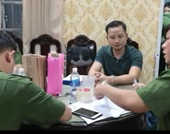 Con trai đại gia sở hữu biệt thự dát vàng Thiện Soi Lê Thái Phong bị bắt