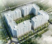 """Chính quyền cảnh báo """"Dự án căn hộ nhà ở xã hội Lê Minh Bộ Công an"""" không có thật"""