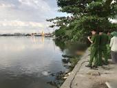 Phát hiện thi thể nữ giới không nguyên vẹn dưới sông Sài Gòn