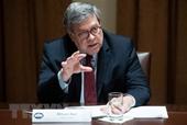 Mỹ chỉ định công tố viên điều tra nghi vấn Nga can thiệp bầu cử