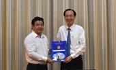 UBND TP HCM bổ nhiệm thêm 1 Phó giám đốc Sở Tài chính