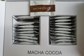Tuyệt đối không mua, sử dụng sản phẩm giảm béo MONE Macha Cocoa
