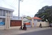 Phê chuẩn khởi tố bị can đối với 5 lãnh đạo Bệnh viện Phan Thiết
