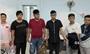Nhóm sinh viên giả danh Cảnh sát hình sự thực hiện hàng loạt vụ cướp táo tợn