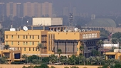Mỹ rút nhân viên đại sứ quán khỏi Baghdad do lo ngại Iran trả đũa