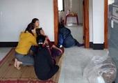 4 mẹ con thương vong, nghi do ngộ độc khí than