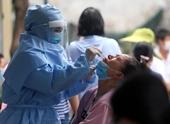 Hà Nội gửi công điện khẩn phòng, chống dịch COVID-19