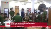 Bắt giữ đại gia Thiện Soi - chủ căn biệt thự dát vàng ở Bà Rịa - Vũng Tàu