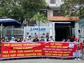 Tổng giám đốc công ty KingLand Trịnh Quốc Hưng bị bắt