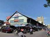 Nữ quản lý chợ Kim Biên bị đâm nhiều nhát, tử vong