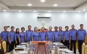 Nhiều sáng kiến đổi mới tại Cụm thi đua số 8- VKS các tỉnh Nam miền Trung
