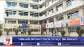 Thêm nhiều trường ở TP HCM cho học sinh nghỉ học