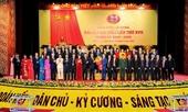 Danh sách Ban Chấp hành Đảng bộ tỉnh Hải Dương khóa XVII, nhiệm kỳ 2020 - 2025