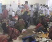 153 người ở Gia Lai phải nhập viện nghi do ngộ độc thực phẩm