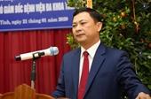 Giám đốc Sở Y tế được bầu giữ chức Phó Chủ tịch UBND tỉnh Hà Tĩnh