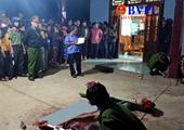 NÓNG Phát hiện thi thể đối tượng gây ra 2 vụ nổ súng khiến 4 người thương vong tại Quảng Nam