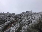 Miền Bắc tiếp tục rét đậm, rét hại, vùng núi cao có băng giá