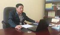 Cột điện cháy nổ như pháo hoa Giám đốc điện lực TP Hà Tĩnh nói gì