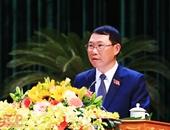 Ông Lê Ánh Dương được bầu giữ chức Chủ tịch UBND tỉnh Bắc Giang