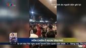 Nguyên nhân vụ ẩu đả tại AEON Tân Phú