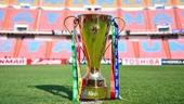 AFF Cup có thể tiếp tục lùi vì dịch COVID-19