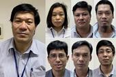 Xét xử vụ án tại CDC Hà Nội
