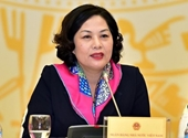 Thống đốc Ngân hàng Nhà nước giữ chức Chủ tịch HĐQT Ngân hàng Chính sách xã hội
