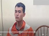 Lời khai bất ngờ của nghi phạm đâm gục nam bảo vệ cửa hàng Thế giới di động