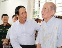 Hải Phòng sẽ chi gần 258 tỉ đồng tặng quà gia đình chính sách nhân dịp Tết Nguyên đán