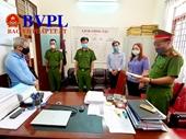 Vì sao hàng loạt cán bộ, lãnh đạo Sở Y tế Đắk Lắk dính vòng lao lý