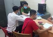 Đột kích động thác loạn đồng tính nam ở TP Hồ Chí Minh