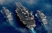 Mỹ điều B-52 đến vùng Vịnh do lo ngại Iran tấn công