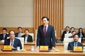 Thủ tướng điều chỉnh thành viên BCĐ Đổi mới và Phát triển doanh nghiệp