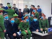Cựu Chủ tịch UBND TP Hà Nội Nguyễn Đức Chung bị tuyên phạt 5 năm tù