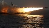 Nga phóng thành công lần 2 tên lửa siêu thanh Zircon từ khinh hạm Đô đốc Gorshkov