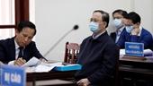 Vì sao cựu Đô đốc Hải quân Nguyễn Văn Hiến và nhiều bị cáo được giảm án