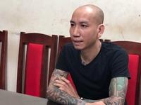 """""""Giang hồ mạng"""" Phú Lê được trả tự do"""