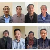 Vụ sai phạm tại Công ty Gang thép Thái Nguyên VKSND tối cao phê chuẩn khởi tố 14 bị can