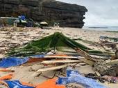 Khách đến Lý Sơn giảm 70 , một năm buồn của thiên đường biển Quảng Ngãi