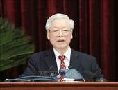 Tổng Bí thư, Chủ tịch nước Nguyễn Phú Trọng Đặt lợi ích của Đảng, của quốc gia - dân tộc lên trên hết