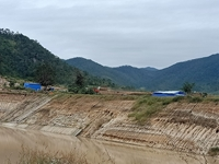 Nhiều sai phạm tại hồ chứa nước Ia Rtô 200 tỉ đồng